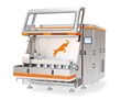 GEA Niro Soavi Ariete NS5355, the world's largest homogenizer, is designed to provide maximum power, energy efficiency, and safety in an ergonomic compact design.