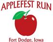 The Apple Fest 5K/10K Walk Run Is Set for September 28, 2014 In Fort...