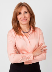 eZCom CEO Carol Weidner for Lingo EDI