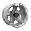 Black Rock Series 900 Viper Tungsten Wheel
