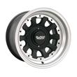 Black Rock Series 909 Type D Tungsten Wheel