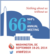 National Hemophilia Foundation 66th Annual Meeting