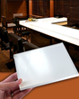 Outwater's Nova Sheet Backlighting Panels
