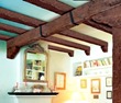 Outwater's Faux Wood Beams