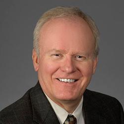PYA Principal Greg Gates