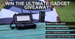 AudioActiv and TaskLab Partner To Present The Ultimate Gadget Giveaway
