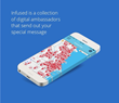Appoet Launches Infused, a GPS-enabled App to Bridge the Digital and Physical Worlds