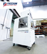 Freedom Machine Tool to Exhibit Today with Delcam at the 2014 AOPA...