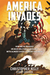 'America Invades' Book Tour Set to Roll Across the Country