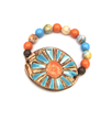 Sunflower Stretch Bracelet Worn on Hart of Dixie