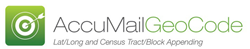 AccuMail Geocoding Software