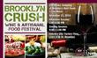Brooklyn Goes Grape: New York Wine Festivals Presents the Brooklyn...