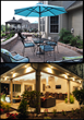 Eagle Wings Business Network, expert in Outdoor Living, will be at the...