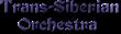 Trans Siberian TSO Orchestra Tickets in Hershey, Philadelphia,...