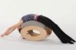 Full Back Stretch