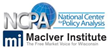 Wisconsin's Medicaid Expansion Plan Sets New Standard for StatesNCPA...