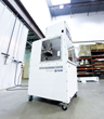 Freedom Machine Tool Office Machining Center 3-Axis CNC Router