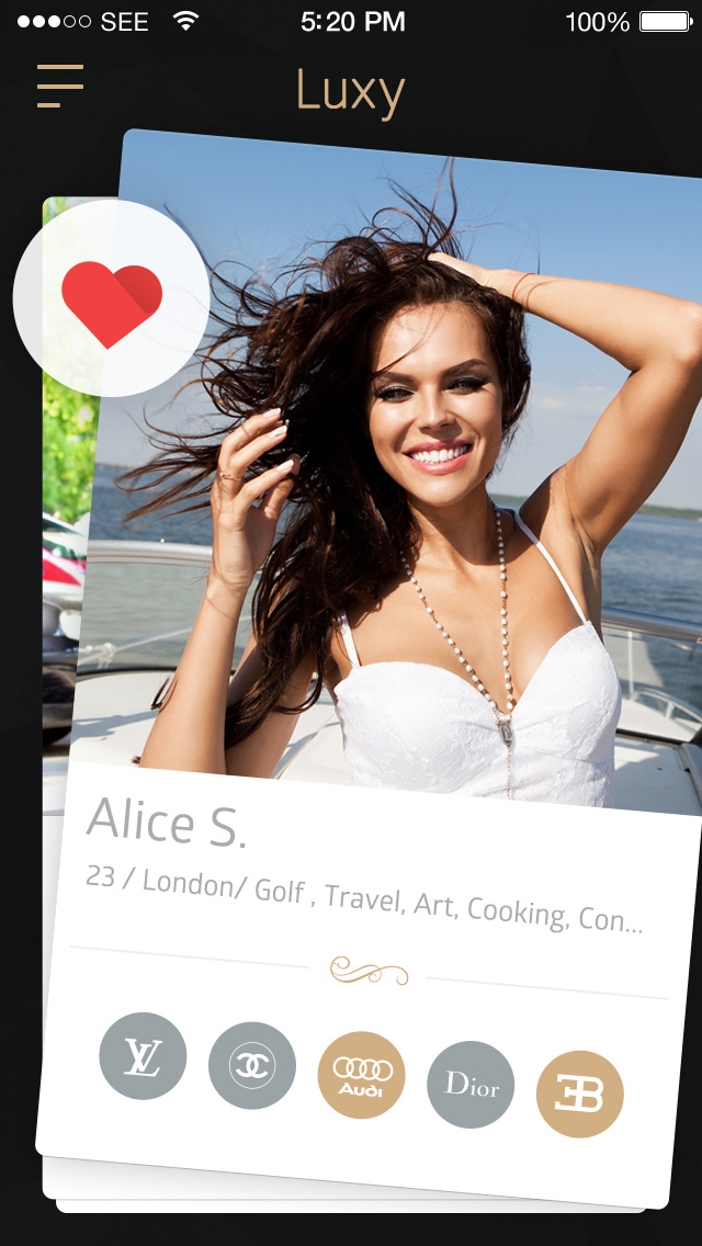 Luxy Dating | Upscale Millionaire Dating Site