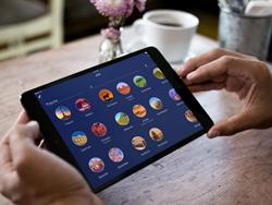 uTalk - Learn a Language on iPad