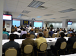 Delegates gain insights in peer-reviewed technical sessions.