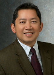 Dr. Rigoberto Advincula, Professor at Case Western Reserve University, Director of the PETRO Case Consortium at CWRU.