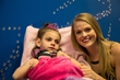Candice Russell Partners with Make-A-Wish to Make a Young Girl's Dream...