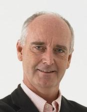 Alan McMillen, CEO, Repstor