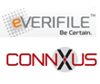 eVerifile and ConnXus Announce Strategic Partnership