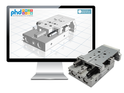 PHD Enhances Electronic Parts Catalog with myPHD User Dashboard