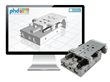 PHD Enhances Electronic Parts Catalog with myPHD User Dashboard Powered by CADENAS PARTsolutions