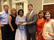 PT Development Named 2014 Partner in Philanthropy