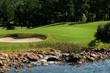 The Cliffs Enhances Award-Winning Keowee Falls Golf Course in Western...