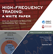 New Stevens Research Explains High-Frequency Trading; Offers Potential...