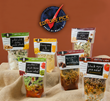 Layered Selections(R) Wins Food Industry's Most Esteemed New Product...