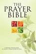 "Elmer Towns Releases ""The Prayer Bible"" with a Book Signing at Liberty..."