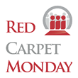 Join Us At The Next RedCarpetMonday® Business Networking Event...