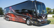 "Liberty Coach Launches ""Coach of the Week"" Campaign to Showcase Top 2015 Motorcoaches"