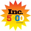 ENow Vaults onto Inc.'s 5000 Fastest Growing Companies List
