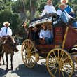 Hansen Wheel and Wagon Brings Historic California Stagecoach Back to...