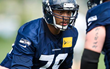 Milton Hershey School Roots for Alum Garry Gilliam in His First NFL...