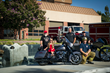 Local Firefighters and Others to Take Part in 9/11 Memorial Ceremony and Ride to Benefit Loma Linda University Children's Hospital