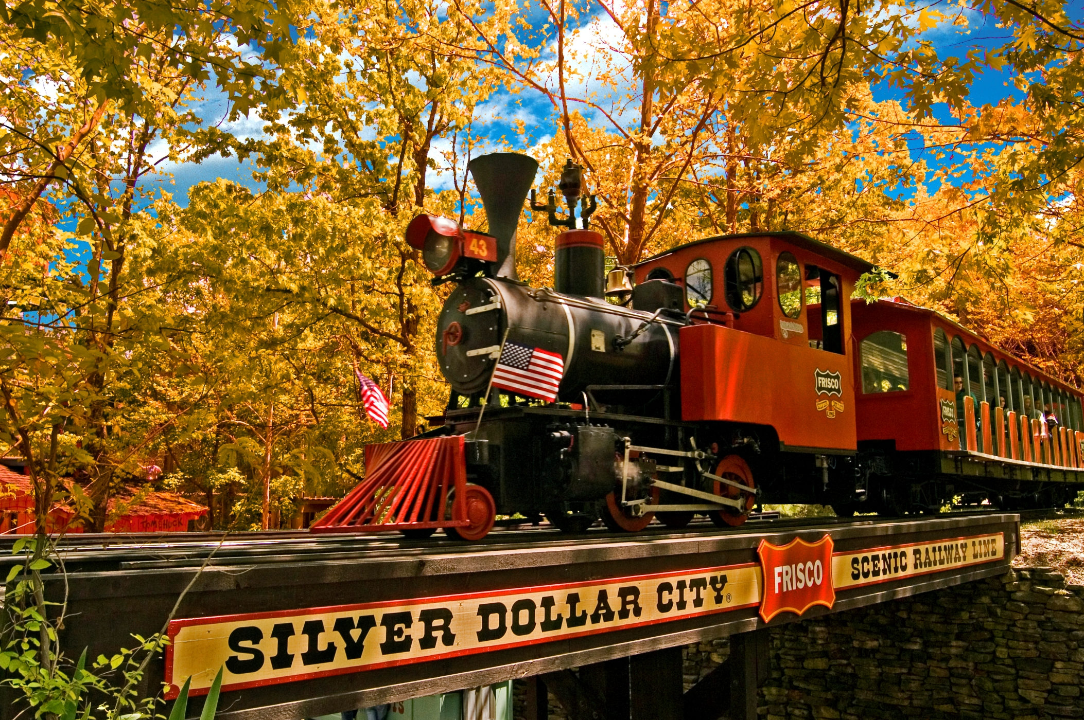 Silver Dollar City Presents Fall S Best Of The Classic