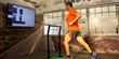 Force treadmill, stridelab, zflo