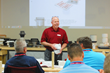 Sioux Chief Hosts Training for New Representative Agencies and New Sales Members
