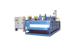 Davron Indexing Conveyor Oven DTI-762