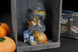 Tim Holtz September Release Celebrates Mix of Fall and Halloween Inspiration for Sizzix