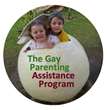 The Gay Parenting Assitance Program provides prospective gay dads with grants, access to free or discounted services.