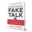National Communication Expert Shares 4 Tips for Overcoming 'Fake Talk'...