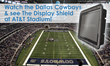 Dallas Cowboys Don't Have to Pony Up this Season: Save on The Display...