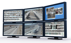 Highly configurable for multi-screen set ups